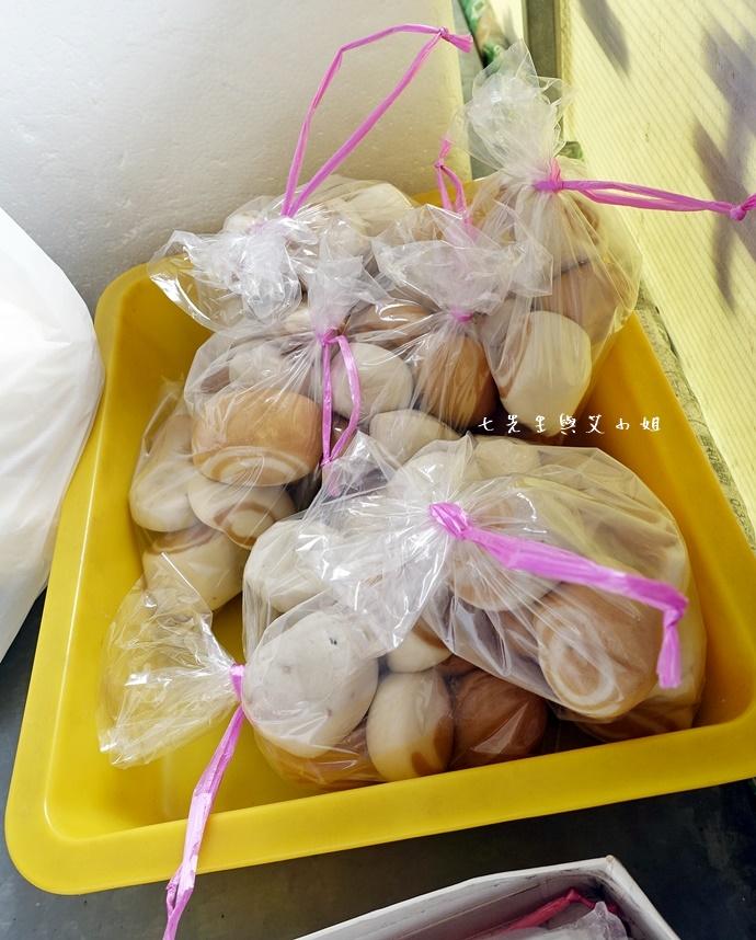 16 嘉義劉湯圓 原味饅頭屋
