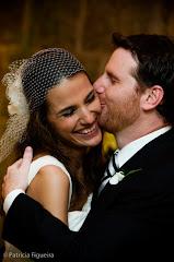 Foto do casamento de Marta e Bruno. Itanhangá Golf Club, Rio de Janeiro, RJ.