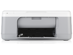 Down HP Deskjet F2290 inkjet printer installer
