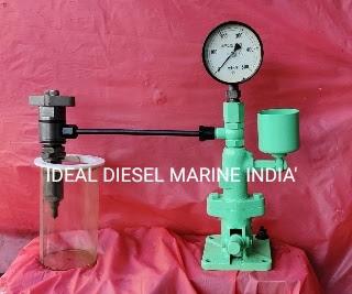 We sale: Original Yanmar Japan INJECTOR TESTER (Nozzle tester) for marine Engine Email: idealdieselsn@hotmail.com We sale: Yanmar INJECTOR TESTER (Nozzle tester) Email: idealdieselsn@hotmail.com