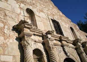 Photo: Alamo San Antonio