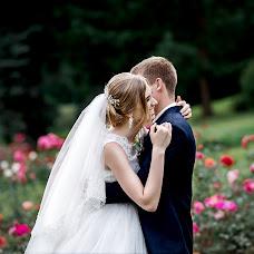 Wedding photographer Elizaveta Duraeva (lizzokd). Photo of 19.07.2017