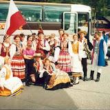 1999-08 Norwegia