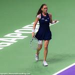 Agnieszka Radwanska - 2015 WTA Finals -DSC_0018.jpg