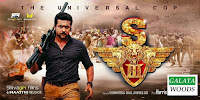 Singam 3 Release Date (S3) Pushed To New Year : Tamil Cinema