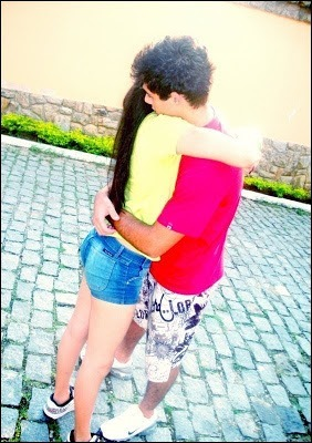 Cool Stylish Couple Profile DP For Facebook 3