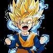 Super Saiyan 2 G
