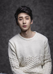 Zhao Donghao China Actor