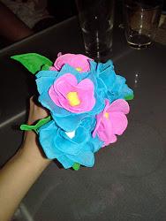 Oczywiście, to tylko propozycja, jak mogą wyglądać wasze wiosenne kwiatki. Inspirację możecie zaczerpnąć z przyrody, która obfituje w wiele barwnych przykładów.