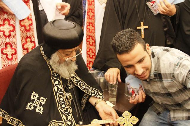 H.H Pope Tawadros II Visit (4th Album) - _MG_1034.JPG