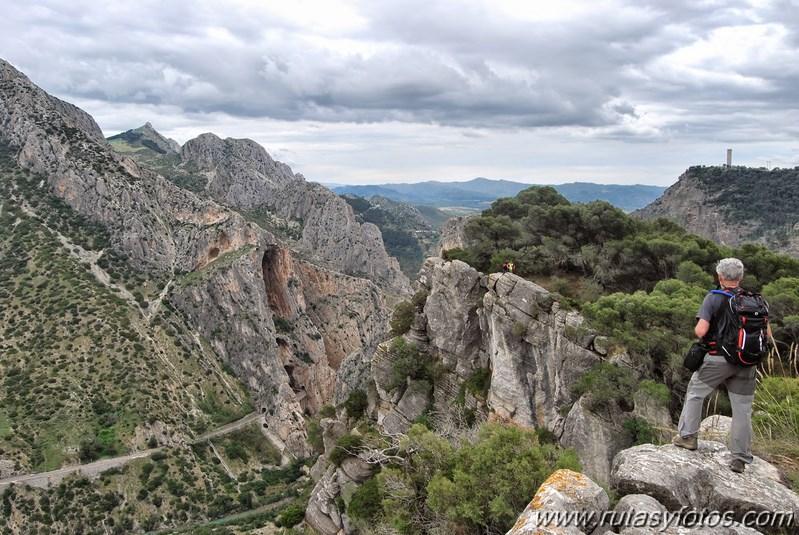 Sierra de Almorchón y Pico del Convento