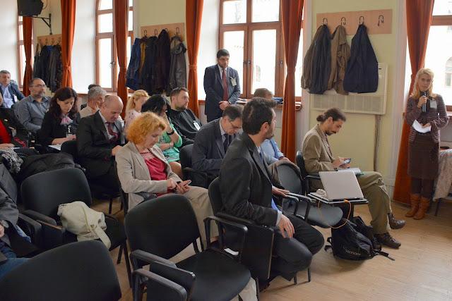 Intrunirea Nationala a Asociatiei Parinti pentru ora de Religie 641