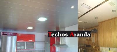 Empresas y servicios relacionados con Techos en San Sebastian De Los Reyes