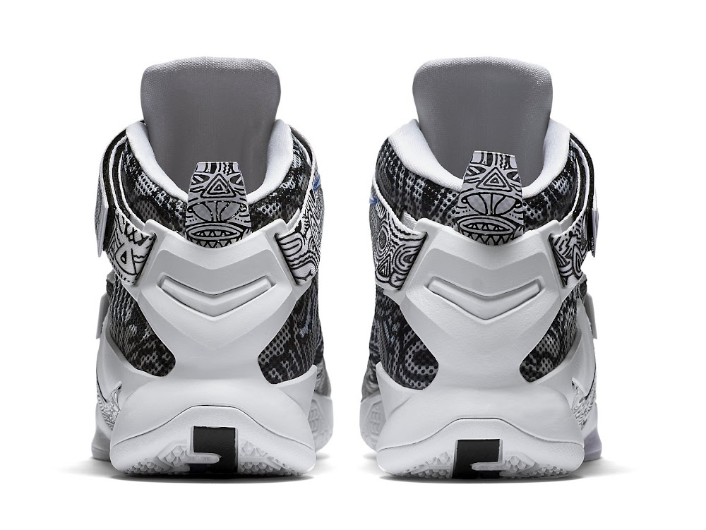 3f6e3fcf9bac ... Official Look at FREEGUMS LeBron Soldier 9 Both Pairs