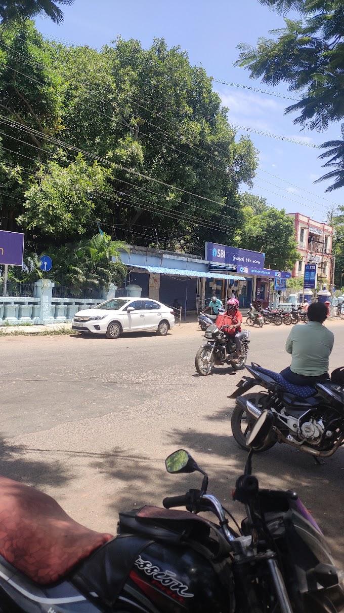 Covid Effect in Trichy Tamilnau