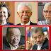 Biodata Majlis Penasihat Ekonomi 2018