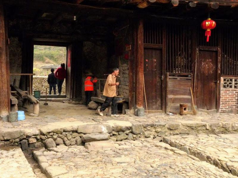CHINE, Fujian,Xiamen et Tou lou 1 - P1010963.JPG