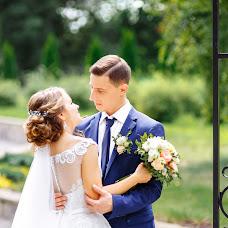 Wedding photographer Kristina Maslova (tinamaslova). Photo of 26.09.2017