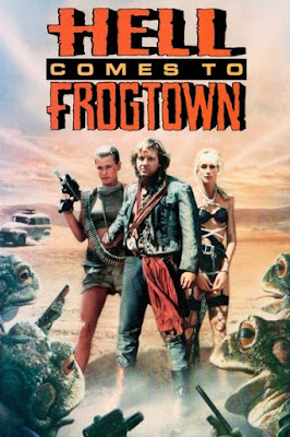 Hell Comes to Frogtown (1988) BluRay 720p HD Watch Online, Download Full Movie For Free