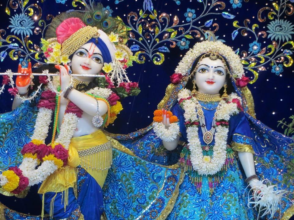 ISKCON Aravade Deity Darshan 08 Mar 2016 (9)