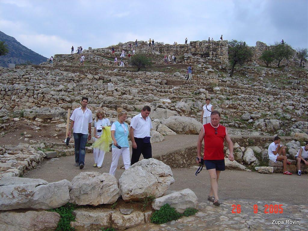 Stopama sv. Pavla po Grčkoj 2005 - DSC05550.JPG