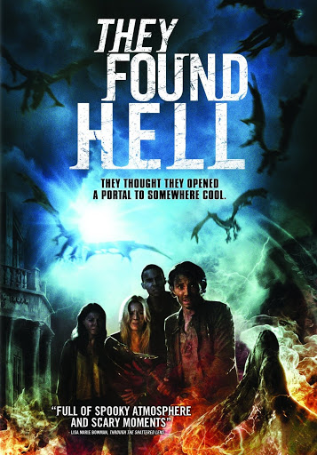Nuốt Chửng Linh Hồn - They Found Hell (2015)