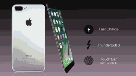 Rumored Specs of iPhone 8 and price.