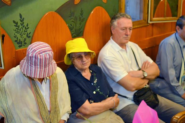 Jertfa muceniceasca a Sfintilor Martiri Brancoveni cu Costion Nicolescu - (43)