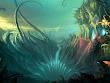 Weird Lands From Dream 9