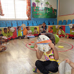 Circle Day (Nursery) 11.04.2016