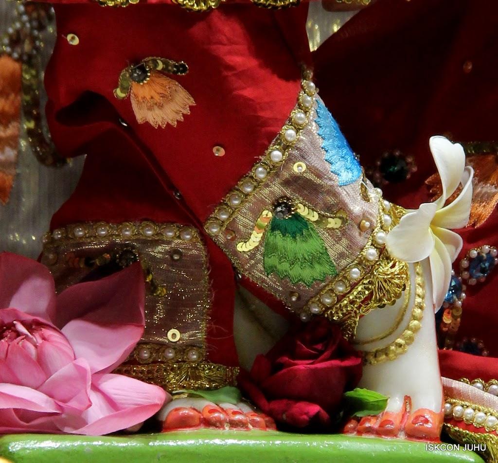 ISKCON Juhu Mangal Deity Darshan on 28th Aug 2016 (33)