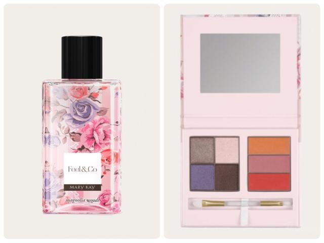 b491e32748c56 Marca de cosméticos lança coleção exclusiva com estilista