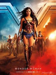 Wonder Woman - Nữ Thần Chiến Binh