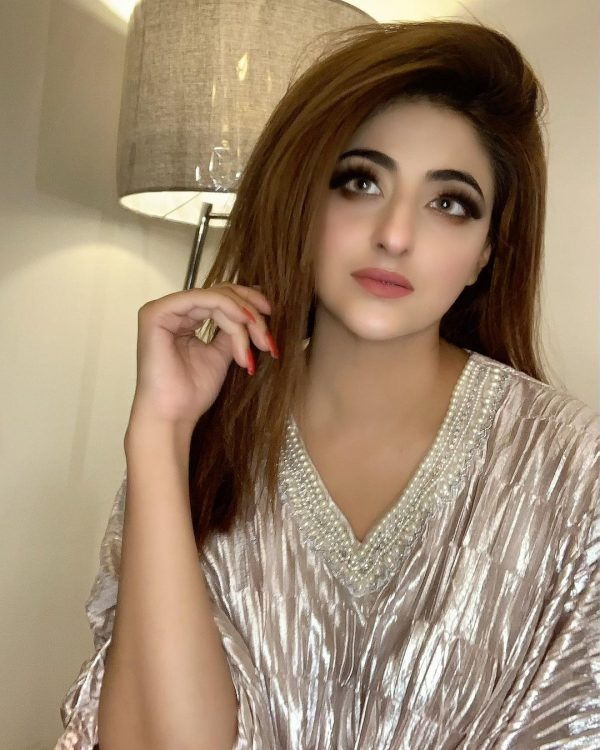 Actress Fatima Sohail pictures