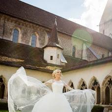 Wedding photographer Veronika Mikhaylova (McLaren). Photo of 27.09.2016