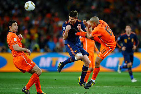 spain holland world cup final Cupa Mondială 2014, Spania Olanda