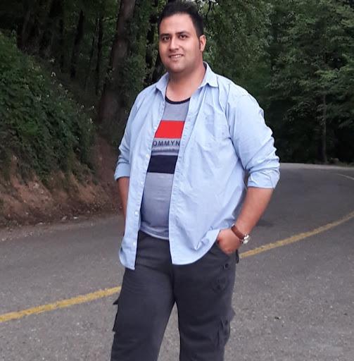 Mohsen Ghanbari