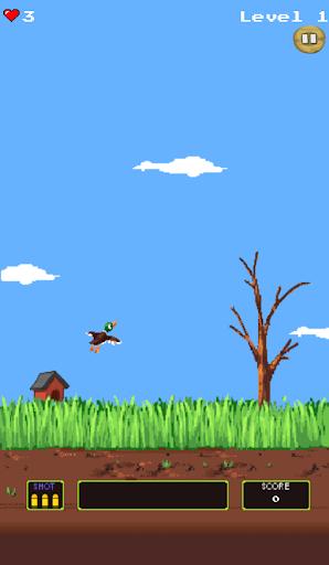 Duck Hunter  screenshots 13