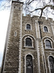Here's the White Tower (also the Armory museum)