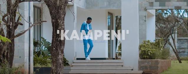 VIDEO | Goodluck Gozbert - Kampeni | Mp4 Download