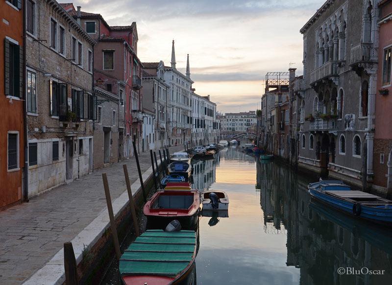 Venezia come la vedo Io 08 10 2013