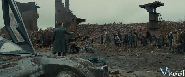 Xem Phim Tội Phạm Nhân Bản 2049 - Blade Runner 2049 - phimtm.com - Ảnh 1