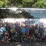 Sommerlager Taunton 2016: Tag 12