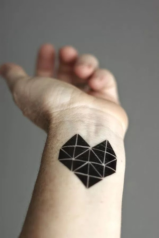 GEOMETRIC TATTOO DESIGNS (15)