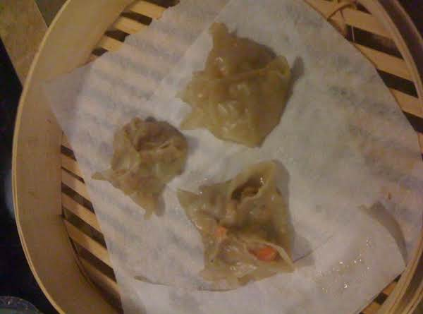 Chicken Dim Sum Recipe