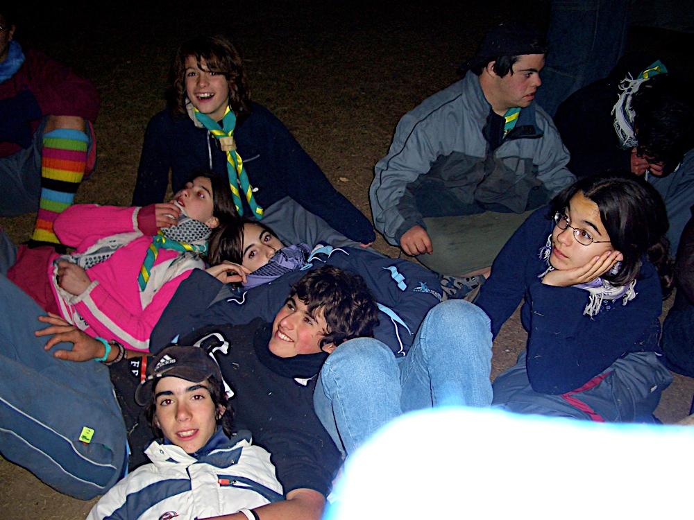 Campaments amb Lola Anglada 2005 - CIMG0306.JPG