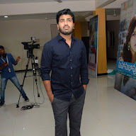 Mahanubhavudu Movie Trailr Launch