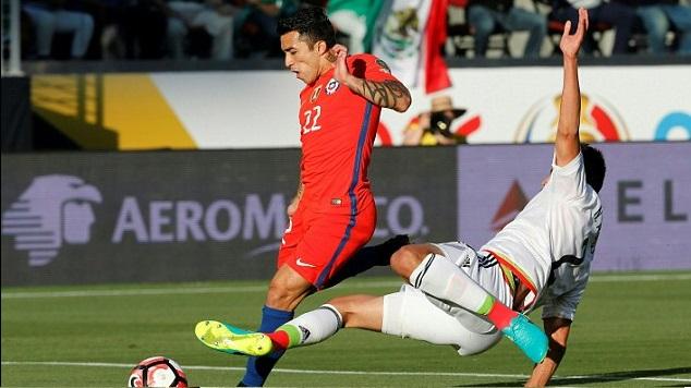 Chile 7-0 Mexico Video Highlights (Copa America)