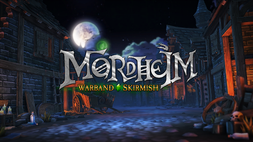 Mordheim: Warband Skirmish IPA