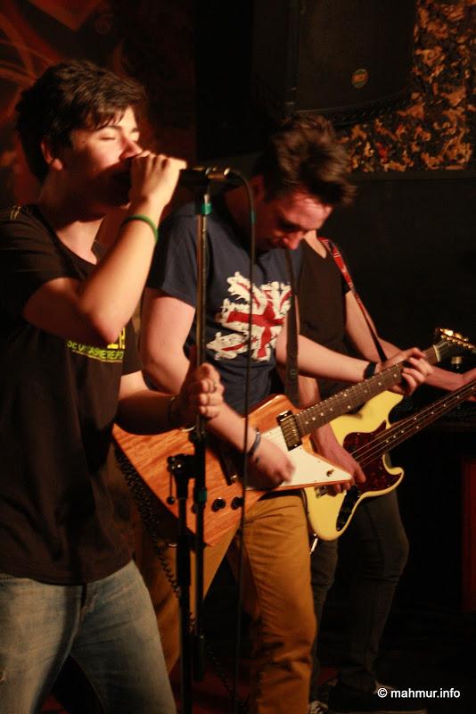 Trofeului Club A - Avanpost Rock - E1 - IMG_0055.JPG